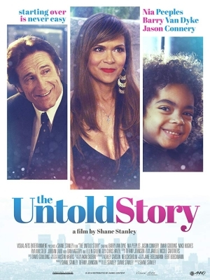 The Untold Story (2019)